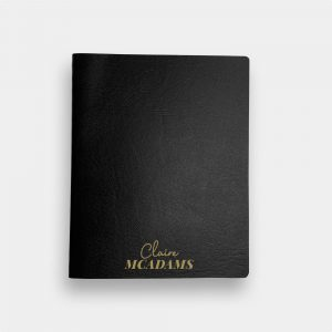 Personalised – Undated Planner